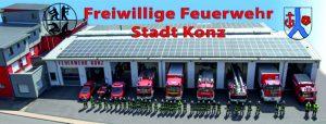 Feuerwehr Konz
