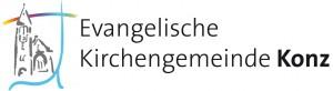Logo Evangelische Kirchengemeinde Konz