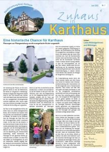 Stadtteilzeitung Nr. 7